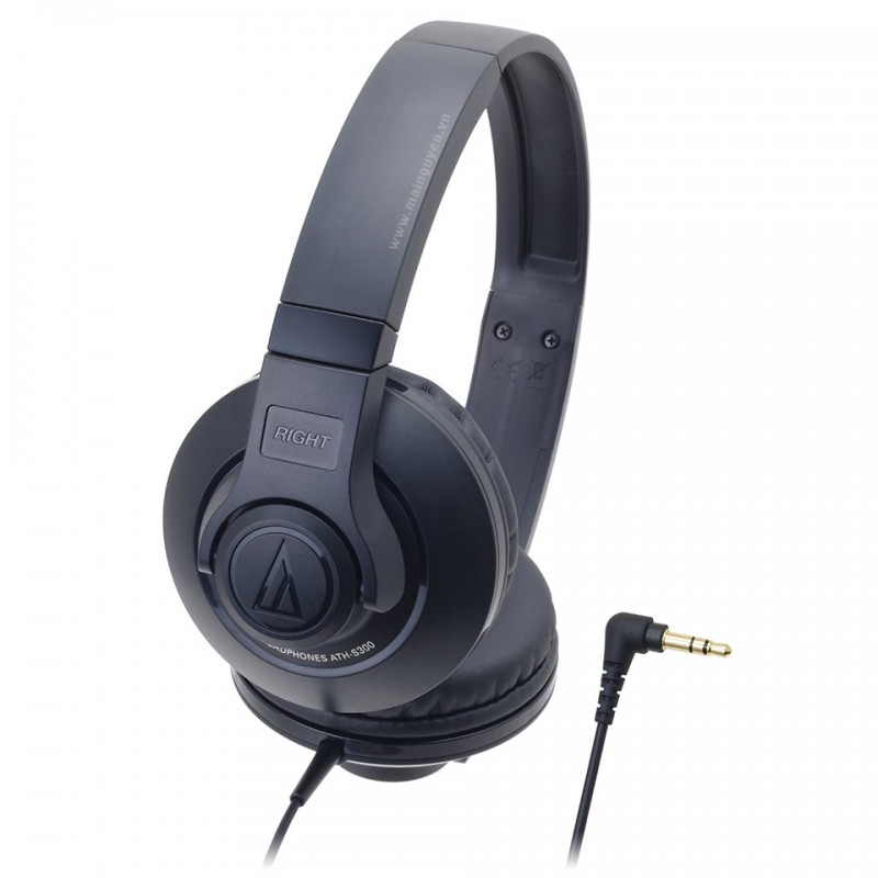 Tai nghe audio-technica ATH-S300 3