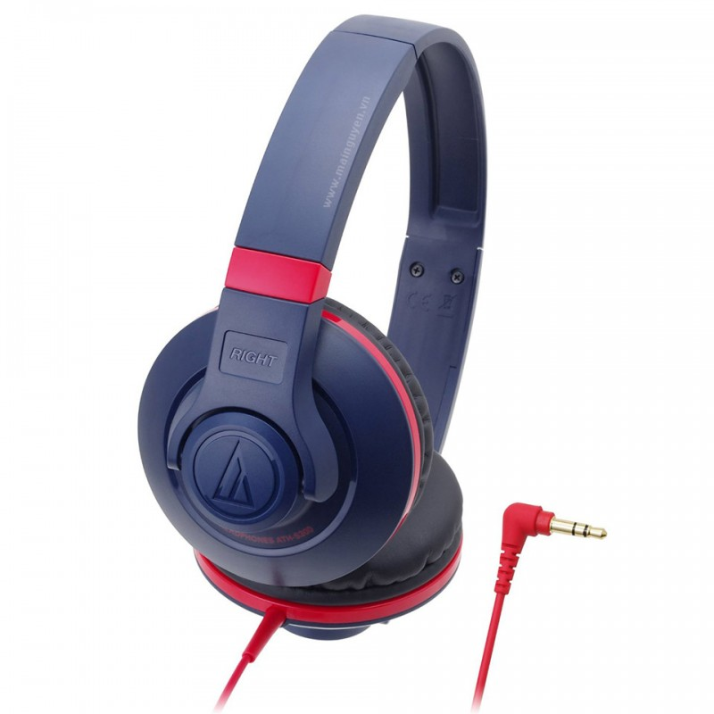 Tai nghe audio-technica ATH-S300 1