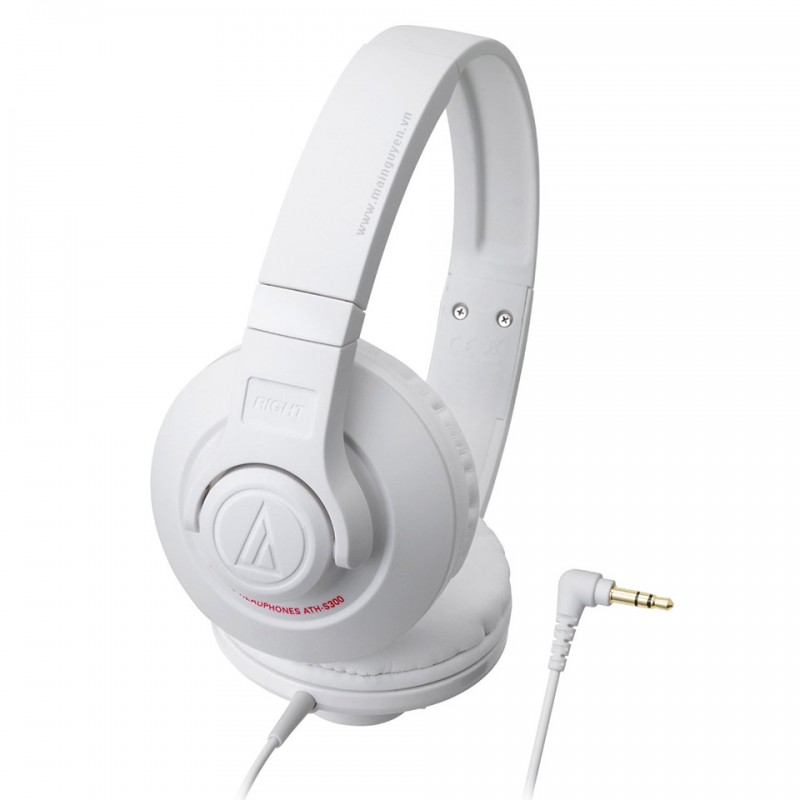 Tai nghe audio-technica ATH-S300 2