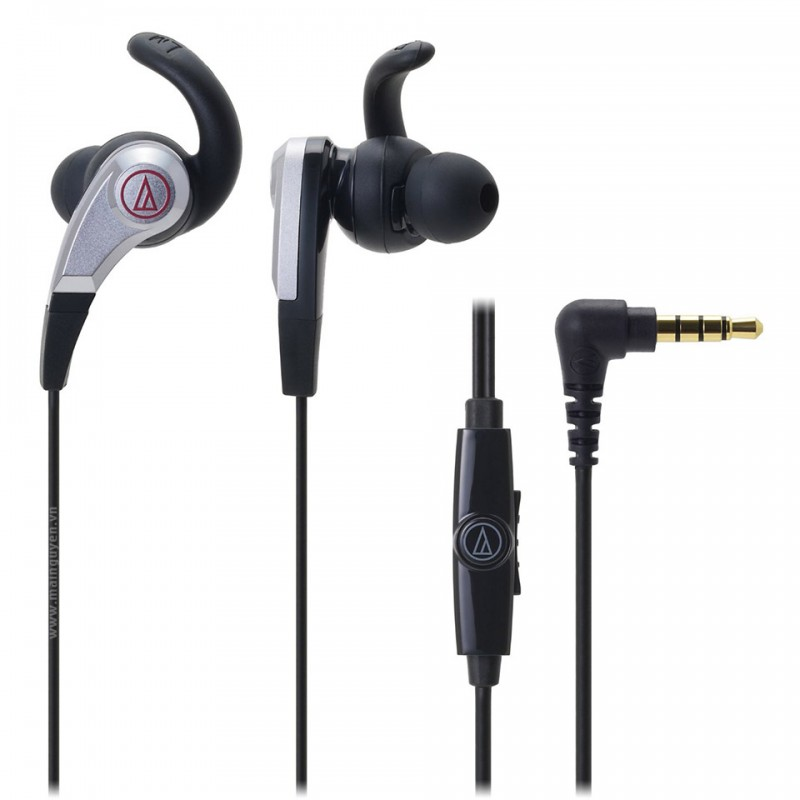 Tai nghe audio-technica ATH-CKX5iS 11