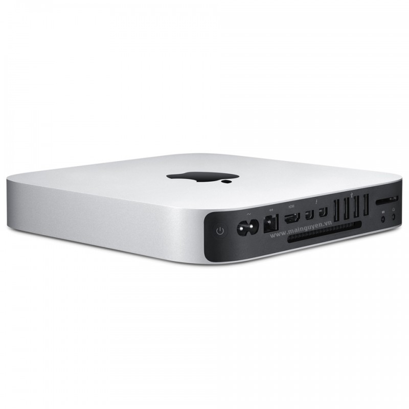 Mac mini 2.5 GHz MD387ZP/A 4