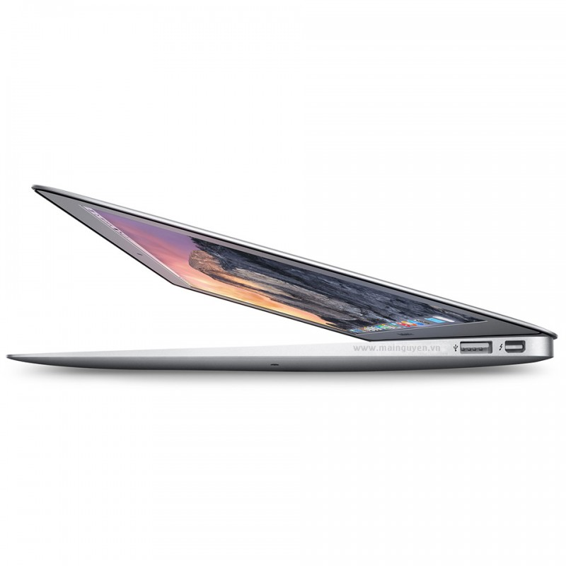 MacBook Air 11.6 inch, 1.6GHz, 128GB, MJVM2ZP/A (2015) 5