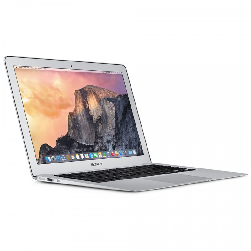 MacBook Air 11.6 inch, 1.6GHz, 128GB, MJVM2ZP/A (2015) 2