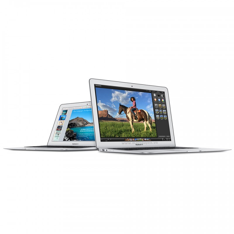 MacBook Air 11.6 inch, 1.6GHz, 128GB, MJVM2ZP/A (2015) 10