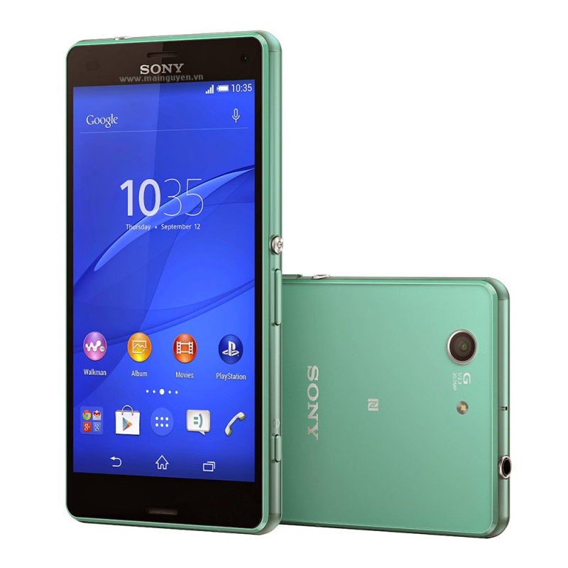 Xperia Z3 Compact D5833 11