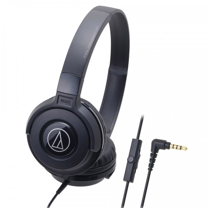 Tai nghe audio-technica ATH-S100is 5