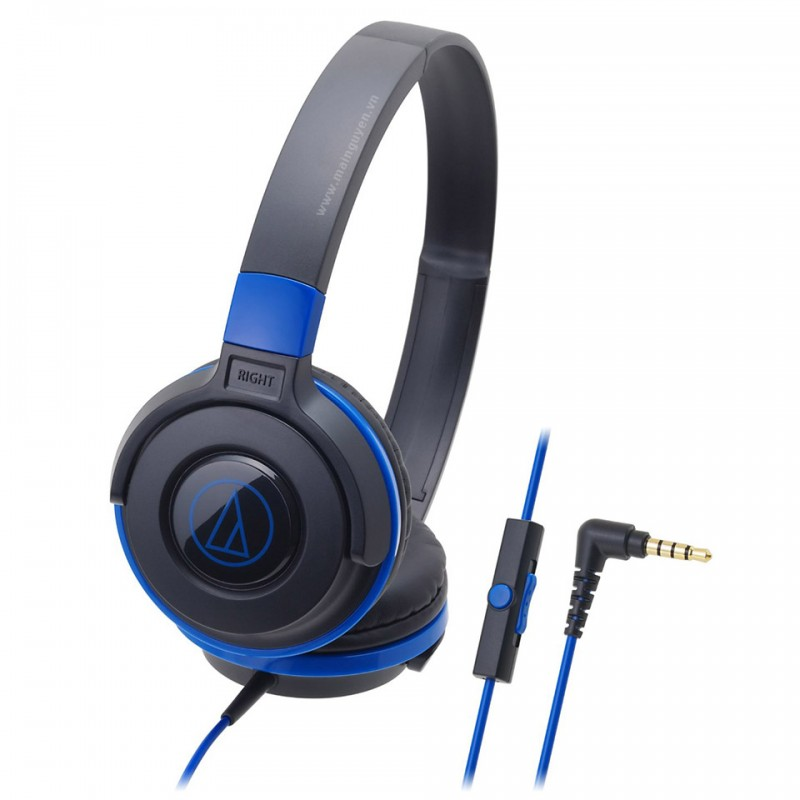 Tai nghe audio-technica ATH-S100is 3