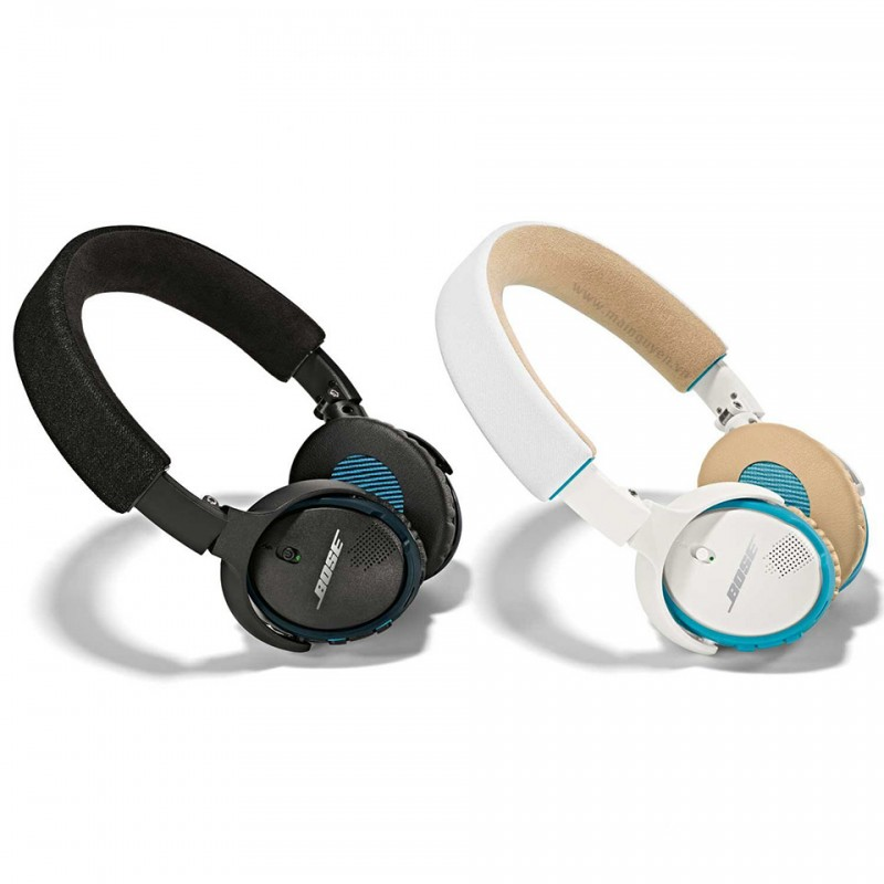 Tai nghe Bose SoudLink On-Ear Bluetooth 6