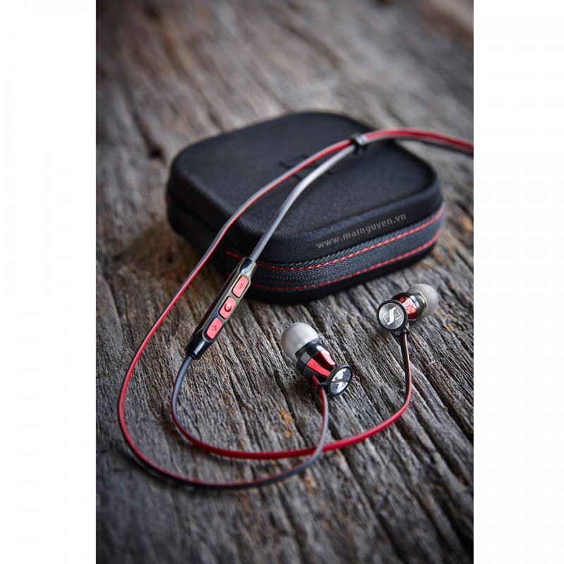 Tai nghe Sennheiser MOMENTUM In-Ear cho iPhone, iPod, iPad 8