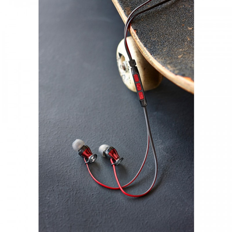 Tai nghe Sennheiser MOMENTUM In-Ear cho iPhone, iPod, iPad 10