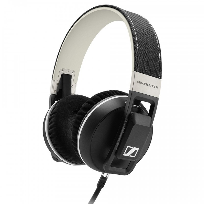 Tai nghe Sennheiser URBANITE XL cho iPhone, iPod, iPad 21