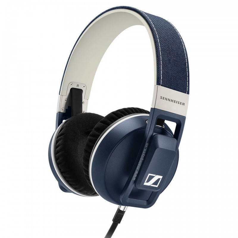 Tai nghe Sennheiser URBANITE XL cho iPhone, iPod, iPad 16