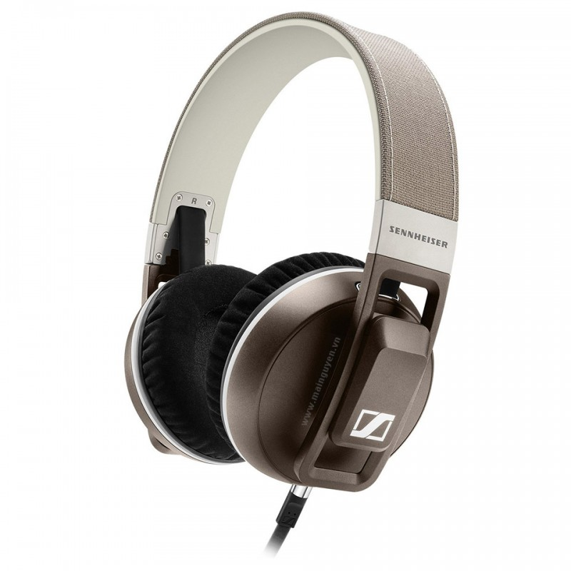 Tai nghe Sennheiser URBANITE XL cho iPhone, iPod, iPad 11