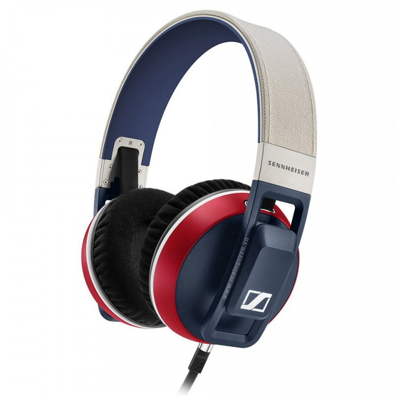 Tai nghe Sennheiser URBANITE XL cho iPhone, iPod, iPad 6