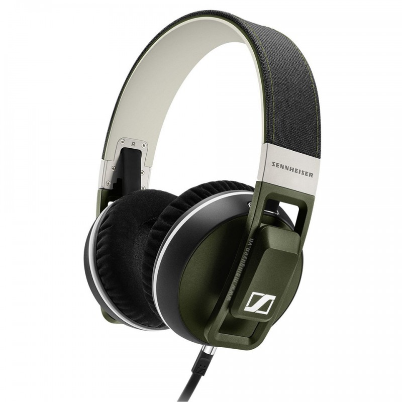 Tai nghe Sennheiser URBANITE XL cho iPhone, iPod, iPad 1