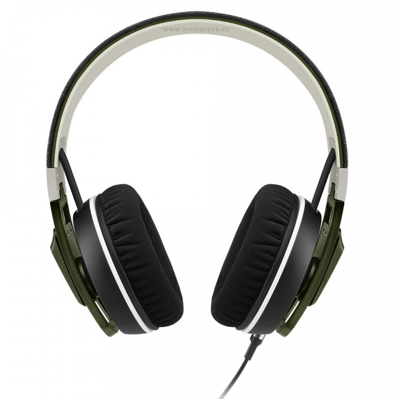 Tai nghe Sennheiser URBANITE XL cho iPhone, iPod, iPad 2