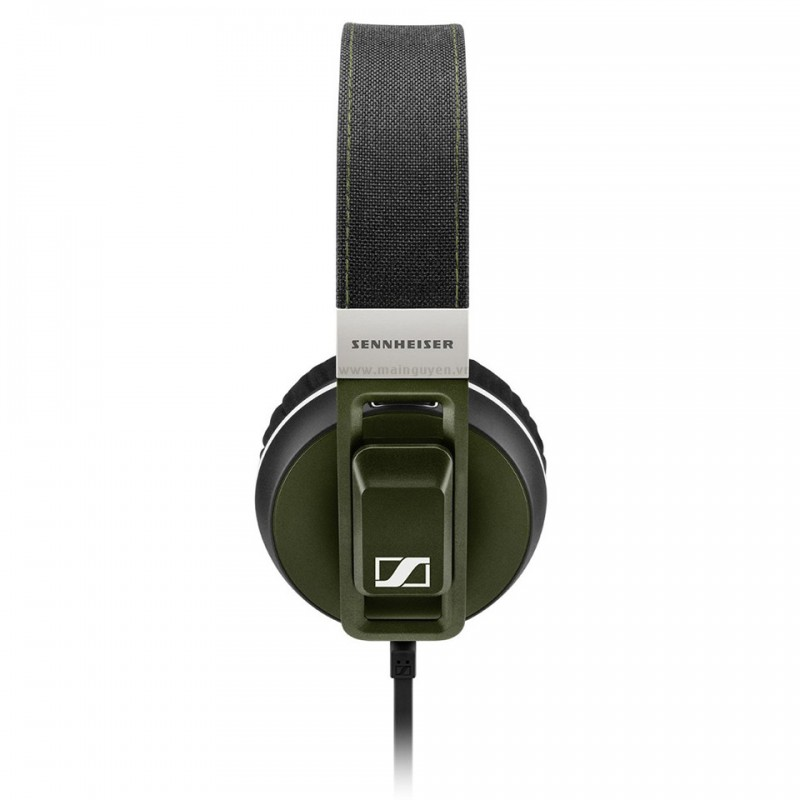 Tai nghe Sennheiser URBANITE XL cho iPhone, iPod, iPad 3