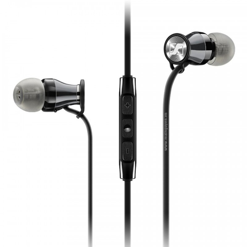 Tai nghe Sennheiser MOMENTUM In-Ear cho iPhone, iPod, iPad 7