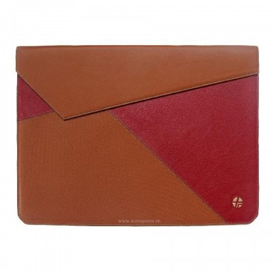 Trexta Zarf Macbook Air 13 inch Leather Sleeve