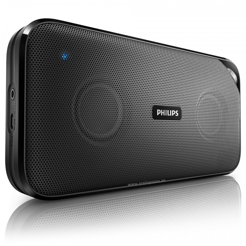 Loa Philips Wireless Portable BT3500 9