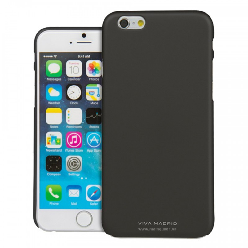 Ốp lưng cho iPhone 6 - Viva Airefit Viso Collection 1