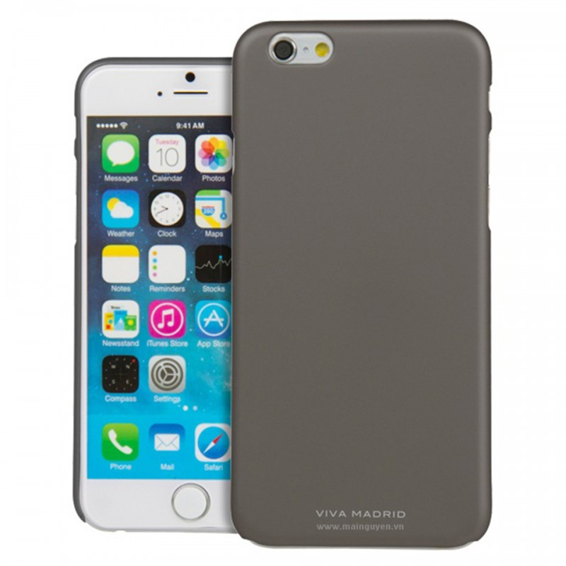 Ốp lưng cho iPhone 6 - Viva Airefit Viso Collection 6