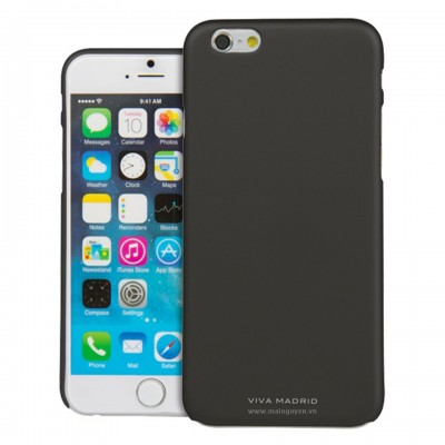 Ốp lưng cho iPhone 6 - Viva Airefit Viso Collection