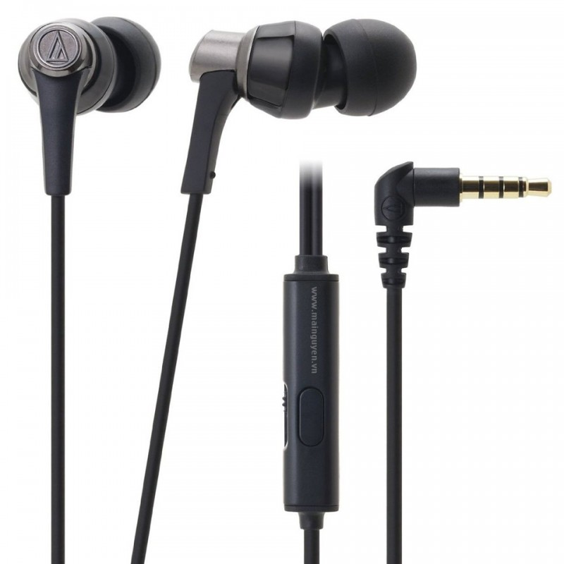 Tai nghe Audio-Technica ATH-CKR3iS 1