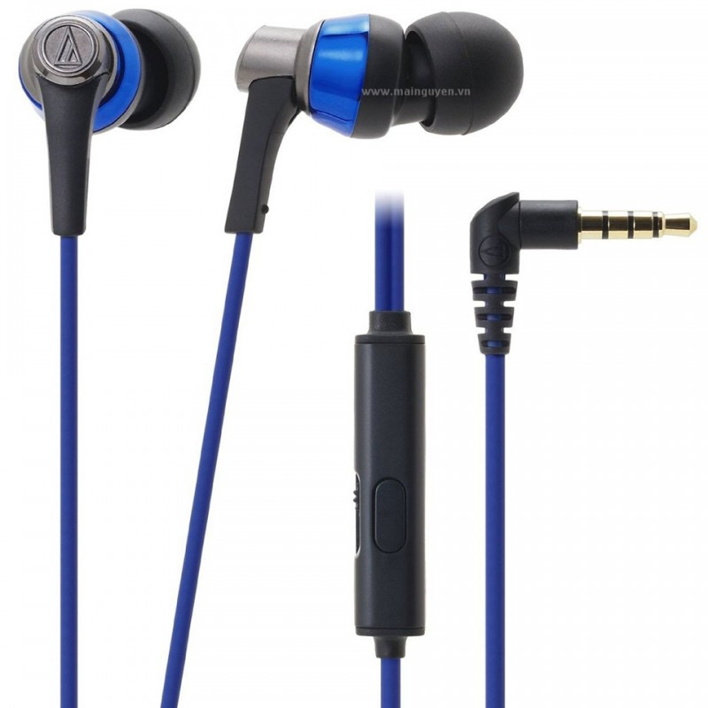 Tai nghe Audio-Technica ATH-CKR3iS 3