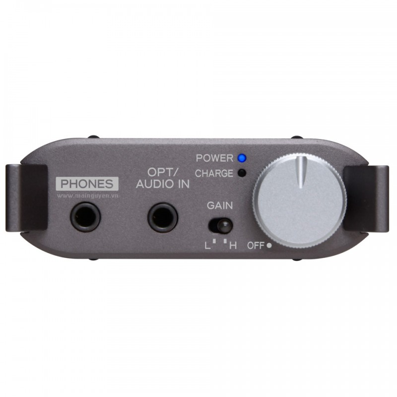 TEAC Portable Headphone Amplifier HA-P50 3