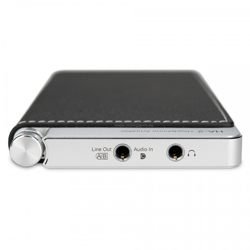 Oppo Portable Headphone Amplifier and DAC HA-2 3
