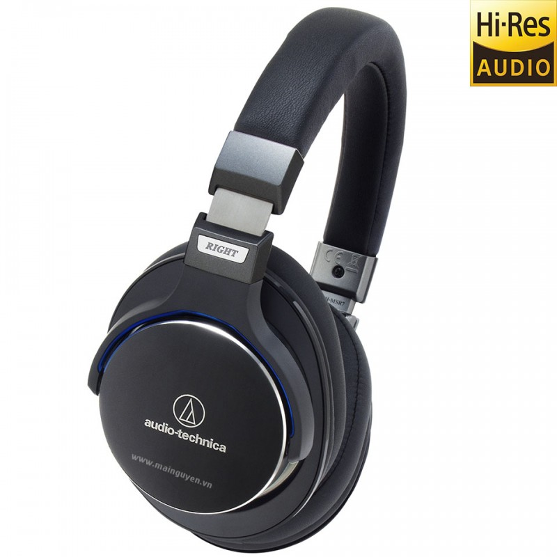 Tai nghe Audio-Technica ATH-MSR7 1