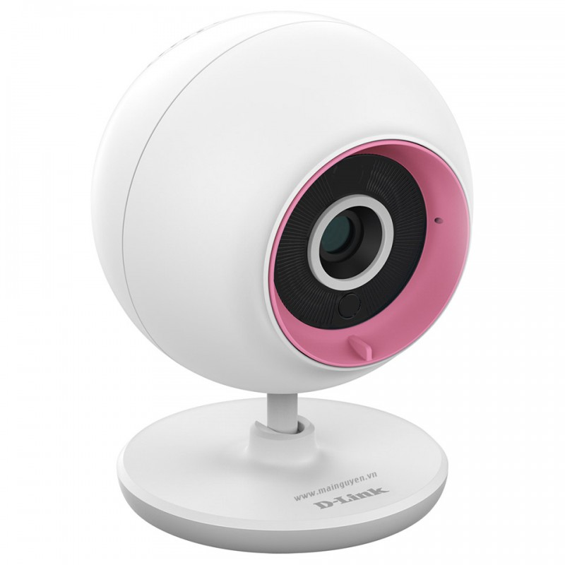 D-Link WiFi Baby Camera (DCS-700L) 4