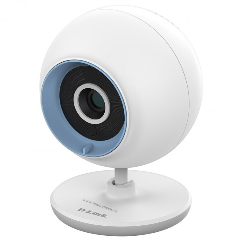 D-Link WiFi Baby Camera (DCS-700L) 2