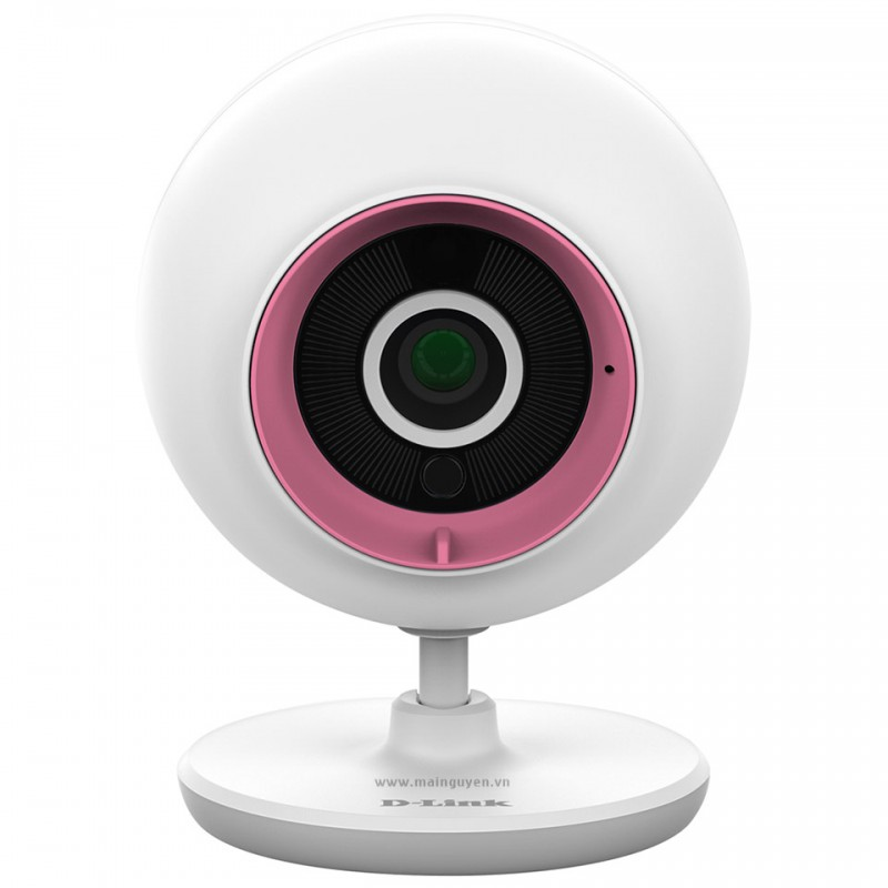 D-Link WiFi Baby Camera (DCS-700L) 3