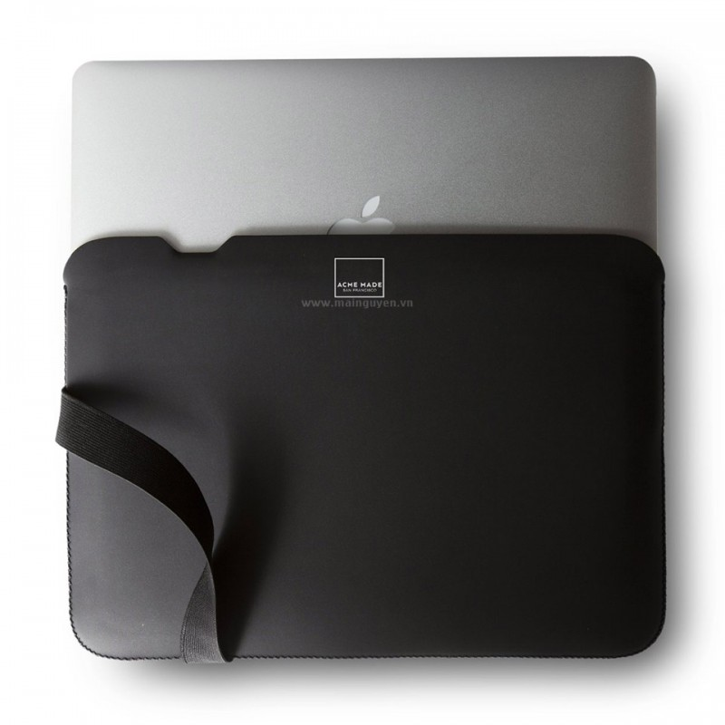 Túi đựng MacBook Air 11 inch hiệu ACME MADE Skinny Sleeve Stretch Shell 5