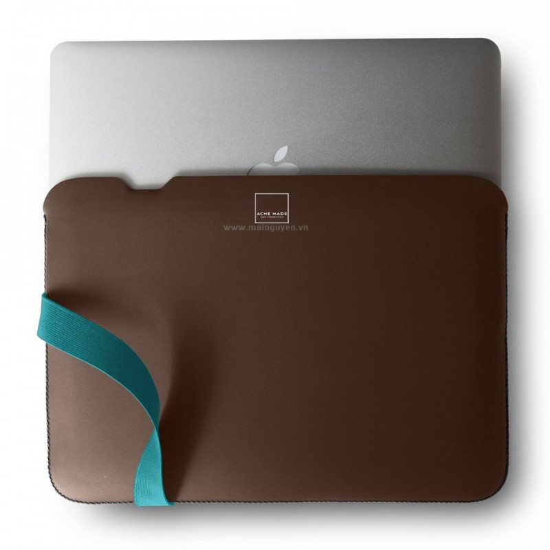 Túi đựng MacBook Air 11 inch hiệu ACME MADE Skinny Sleeve Stretch Shell 2