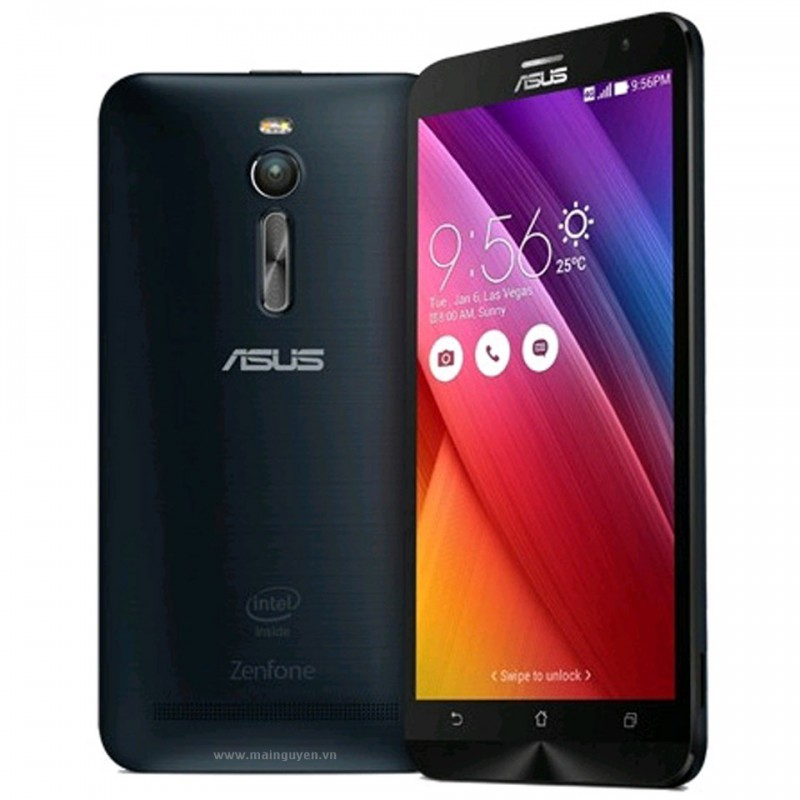 Zenfone 2 ZE550ML 16GB (CPU 1.8GHz) 13
