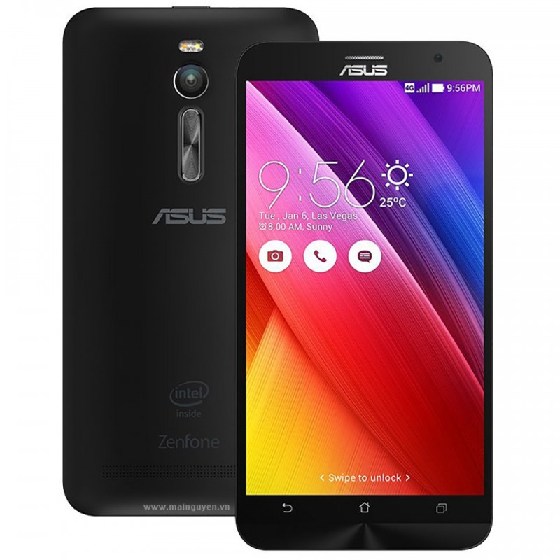 Zenfone 2 ZE550ML 16GB (CPU 1.8GHz) 14