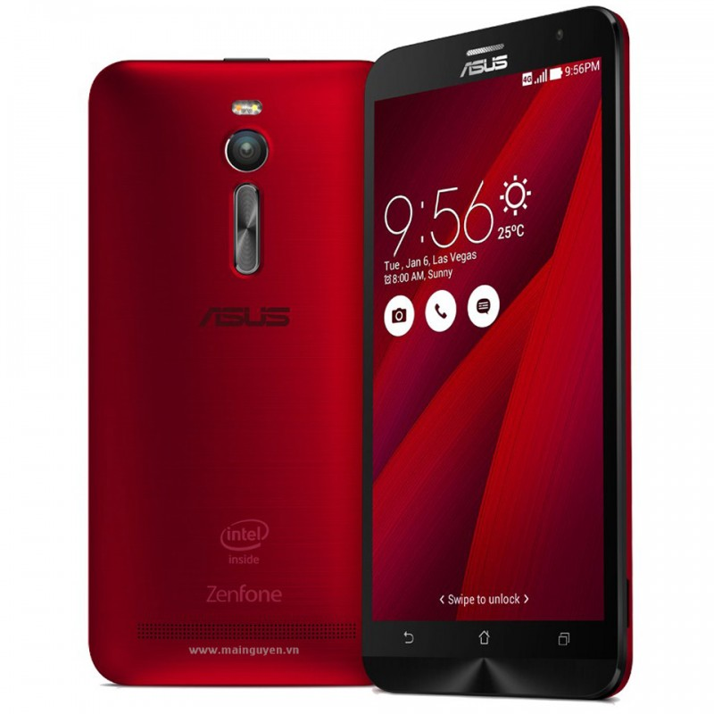 Zenfone 2 ZE551ML 32GB (CPU 2.3GHz) 1