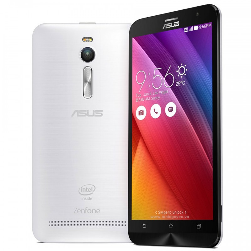 Zenfone 2 ZE551ML 32GB (CPU 2.3GHz) 14