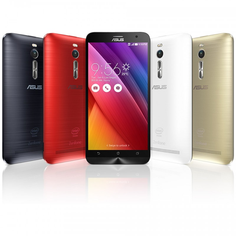 Zenfone 2 ZE550ML 16GB (CPU 1.8GHz) 2