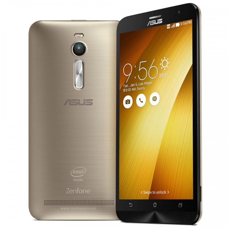 Zenfone 2 ZE551ML 32GB (CPU 2.3GHz) 12