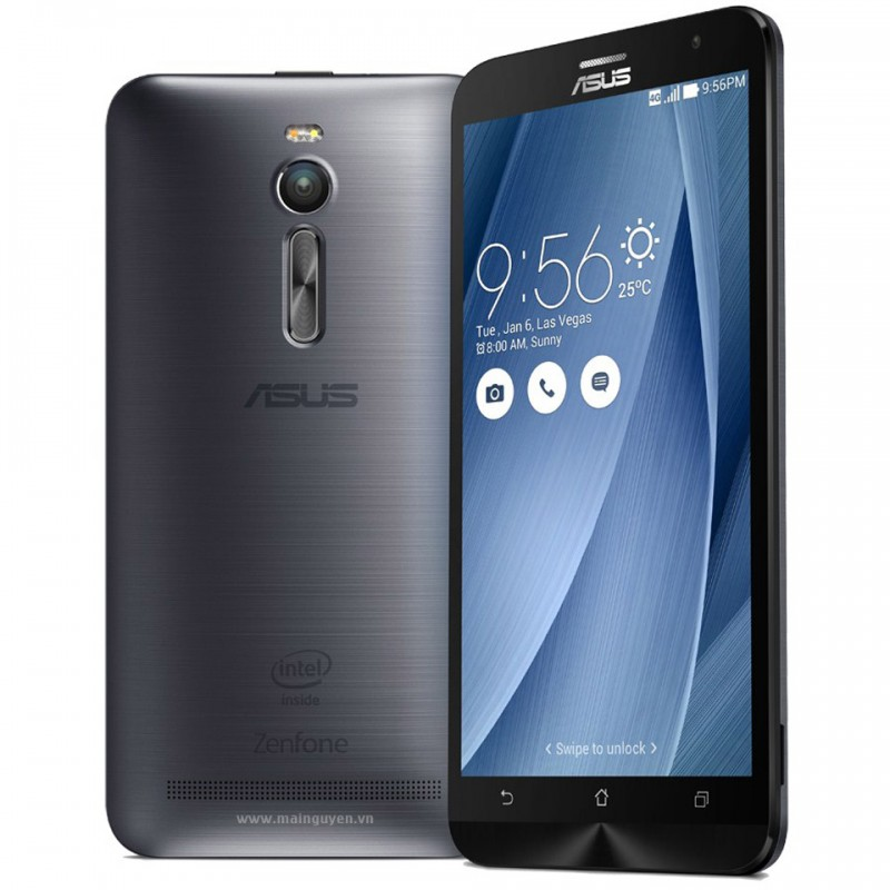 Zenfone 2 ZE550ML 16GB (CPU 1.8GHz) 3