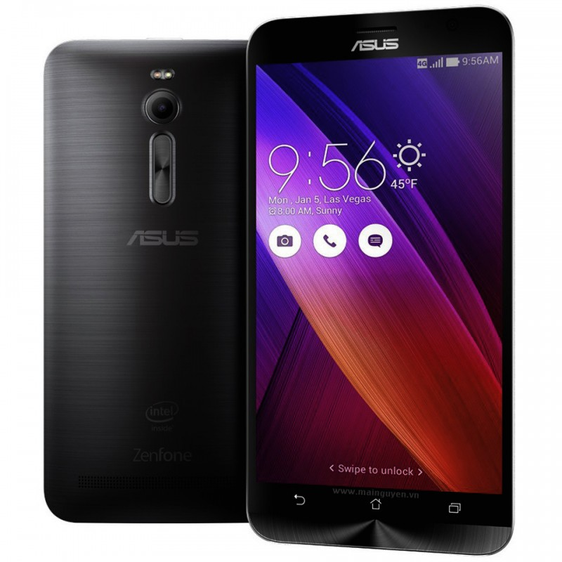 Zenfone 2 ZE551ML 32GB (CPU 2.3GHz) 11