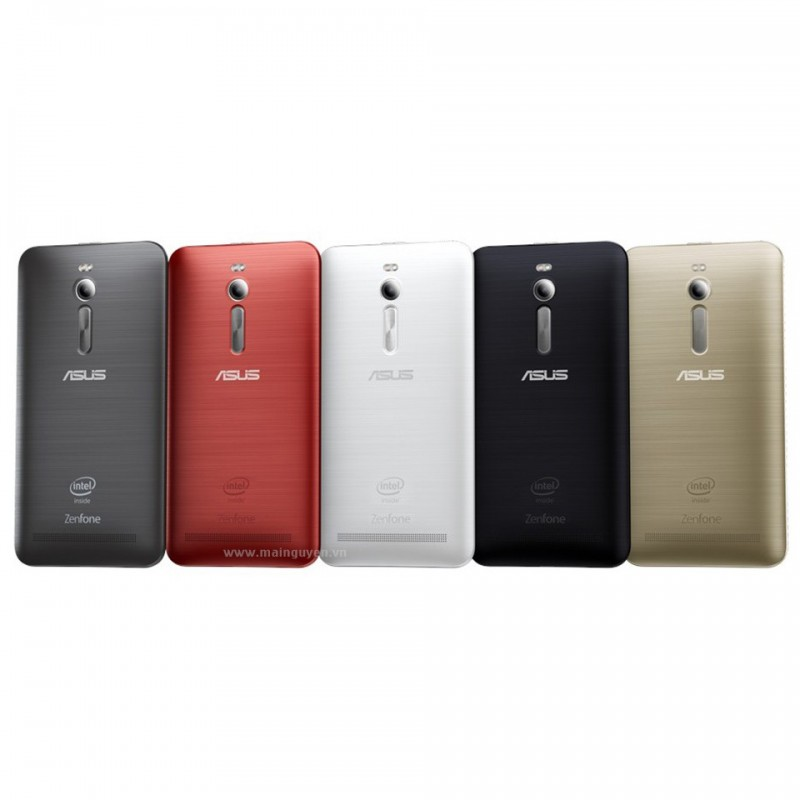 Zenfone 2 ZE550ML 16GB (CPU 1.8GHz) 11