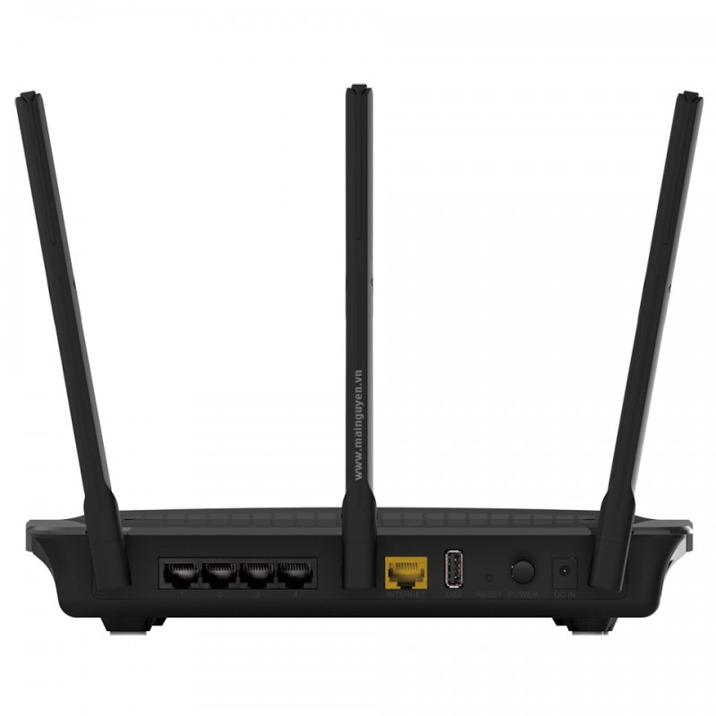 D-Link Wireless AC1900 Dual-Band Gigabit Cloud Router (DIR-880L) 4