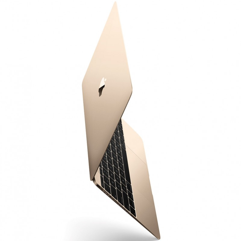 Macbook 12 inch 512GB 9