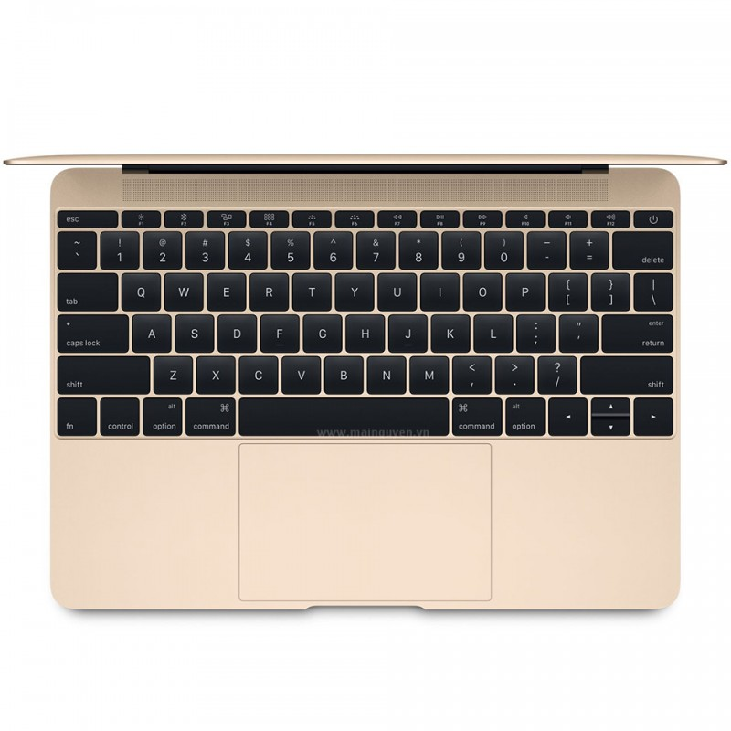 Macbook 12 inch 512GB 13