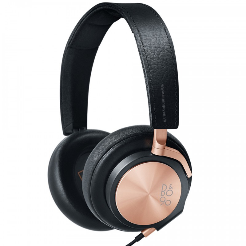 Tai nghe B&O BeoPlay H6 - The Love Affair Collection 1